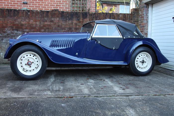 1957_Morgan_Plus_4_4_Blue_Philip_Wilson_