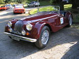 1971 Morgan Plus 8 8 Royal Marron Richard Flynn